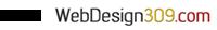 Web Design 309