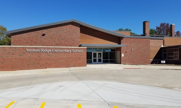 Yankee Ridge Elementary School